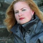Sarah Gartshore, soprano