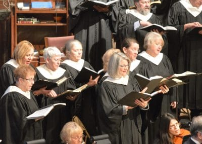 2016 Messiah Performance