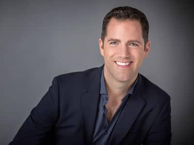 Jonathan Beyer, baritone