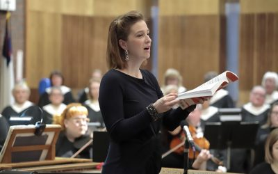 Kristin Gornstein – Evening Hymn
