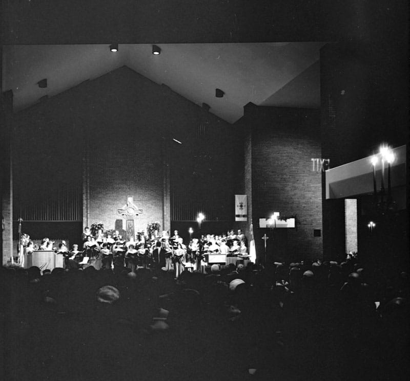 Messiah 1967