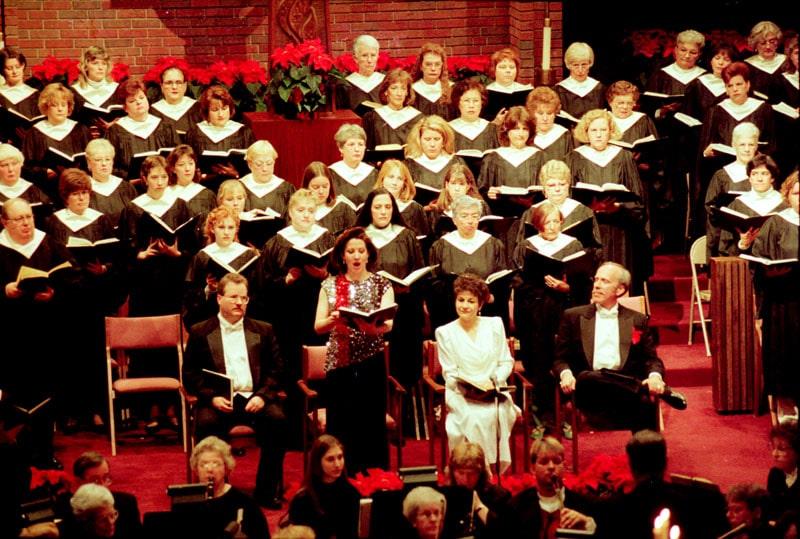 Messiah 1998